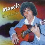 """MANOLO """"Uno dos tres"""""""