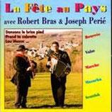 CD Robert BRAS 'La fête au pays'