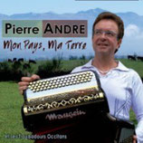 "CD Pierre ANDRE : ""Mon pays, ma terre"""