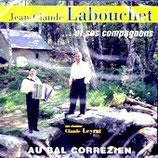 """CD Jean Claude LABOUCHET """"Au bal correzien"""""""