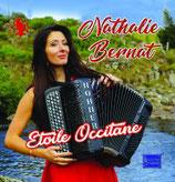 Nouveau CD Nathalie BERNAT