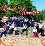 """CD LOU SUQUETOU """"Balade en monédières"""""""