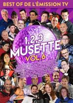 123 Musette Vol 6