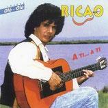 """CD RICAO """"A ti...A ti"""""""