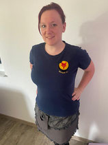 Münzquell Shirt (Damen)