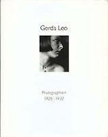 Leo, Gerda - Photographien