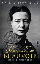 Kate Kirkpatrick - Simone de Beauvoir