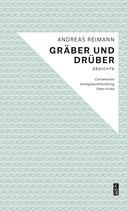 Reimann, Andreas - Gräber und drüber