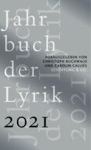Christoph Callies, Carolin Callies (Hrsg.), Jahrbuch der Lyrik 2021