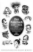 Beckert/Wolff - Das Hanebuch