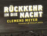 Meyer, Clemens - Rückkehr in die Nacht