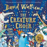 David Walliams - The Creature Choir