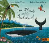 ab 3 Jahren / Alex Scheffler / Julia Donaldson: Die Schnecke und der Buckelwal