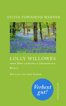 Sylvia Townsend Warner, Lolly Willowes oder der liebevolle Jägersmann