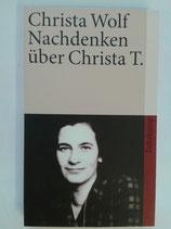 Wolf, Christa - Nachdenken über Christa T.