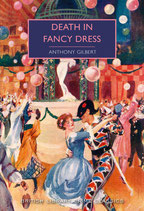 Anthony Gilbert - Death in a fancy dress