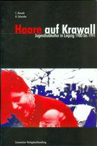 Mareth, Connie/ Schneider, Ray - Haare auf Krawall