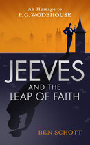 Ben schott - Jeeves and the leap of faith