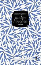 Lewejohann, Sünje - in den hirschen. Gedichte