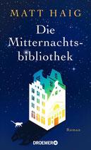 Matt Haig - Die Mitternachtsbibliothek