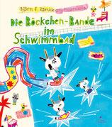 ab 3 Jahren / Bjørn F. Rørvik; Gry Moursund, Die Böckchen-Bande im Schwimmbad