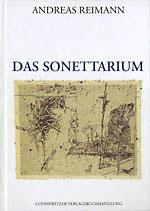 Reimann, Andreas - Das sonettarium