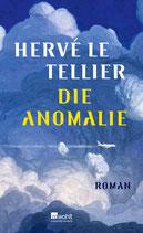 Hervé Le Tellier, Die Anomalie