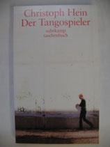Hein, Christoph - Der Tangospieler