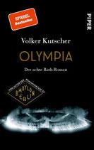 Volker Kutscher - Olympia