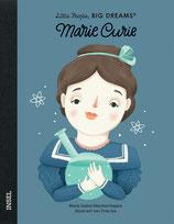 ab 4 Jahren / María Sánchez Vegara: Marie Curie