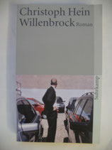 Hein, Christoph - Willenbrock