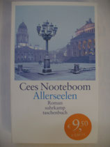 Noteboom, Cees - Allerseelen