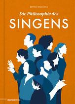 Bettina Hesse: Die Philosophie des Singens