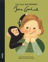 ab 4 Jahren / : María Isabel Sánchez Vegara: Jane Goodall