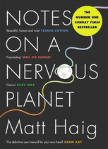 Matt Haig - Notes on a nervous planet