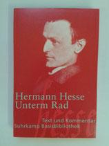 Hesse, Hermann - Unterm Rad