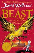 David Walliams - The Beast of Buckingham Palace