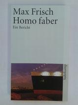 Frisch, Max - Homo Faber