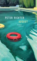 Peter Richter, August