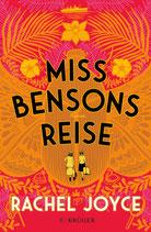 Rachel Joyce - Miss Bensons Reise