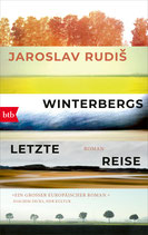 Jaroslav Rudiš, Winterbergs letzte Reise