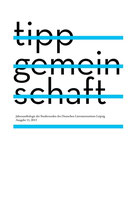 Tippgemeinschaft 2013