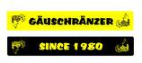 Gäuschränzer Fan-Schal