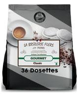GOURMET Classic 36 dosettes