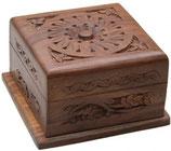 Trickbox aus Shesham