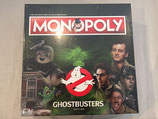 "Monopoly ""Ghostbusters"""