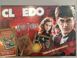 "Cluedo ""Harry Potter"""