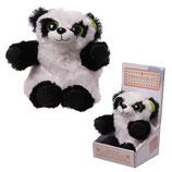 Kuscheltiere Wärmetier für die Mikrowelle Panda Stofftier