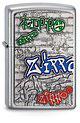 Zippo Graffiti Emblem
