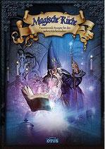 Mystery Kochbuch: Magische Küche